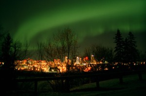 Aurora Downtown Edmonton