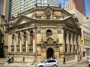 """Le """"Hockey Hall of Fame"""", cher aux Canadiens !"""