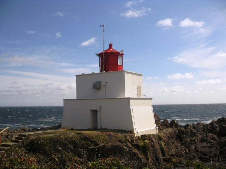 "Le phare ""Amphitrite Lighthouse"""