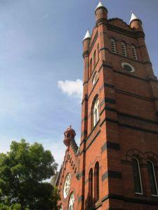Eglise Saint Andrews
