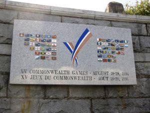 Il y a tous ces pays dans le Commonwealth ?!?