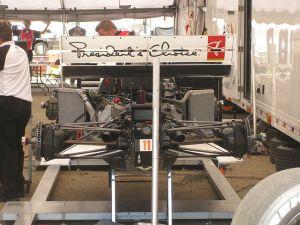 """Imaginez une voiture """"Leclerc""""... Ca vous ferait rêver ?"""