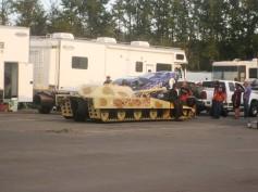 Un Tankster