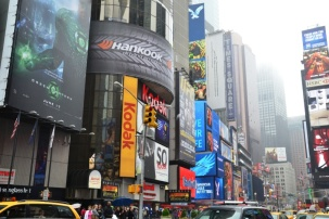 01-Time Square 1