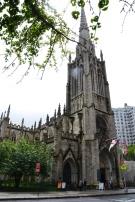 06-Eglise sur Broadway avant Chinatown