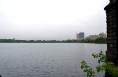 09-Kennedy Onassis reservoir dans Central Park