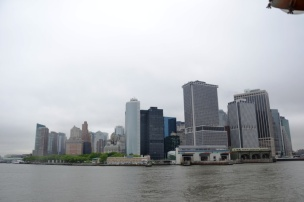 10-Skyline de Manhattan