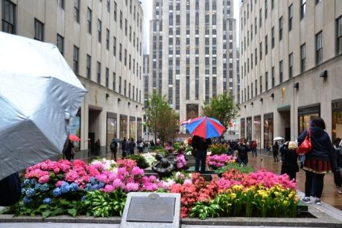 13-Rockefeller Plaza