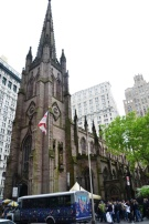 13-Trinity Church a Wall Street