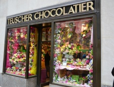 15-Boutique de chocolats Rockefeller Plaza