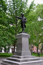 14-Statue parc