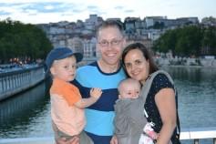 Balade dans Lyon