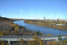 River Valley et Saskatchewan River