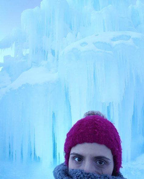 Château de glace