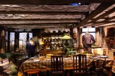 Studios - Harry Potter